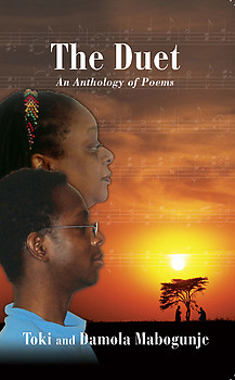 THE DUET An Anthology Of Poems - eBook Version (pdf) Toki and Damola Mabogunje