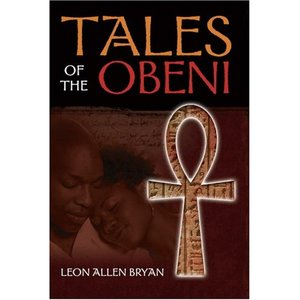 TALES OF THE OBENI Leon Allen Bryan