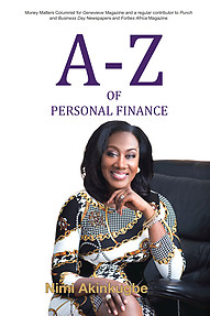 A-Z Of Personal Finance by Nimi Akinkugbe