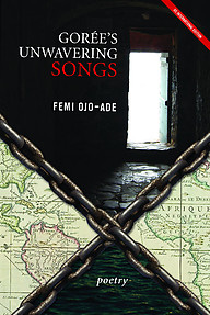 Goree's Unwavering Songs Poetry e-Book edition